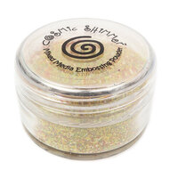 Creative Expressions - Embossing Powder - Cosmic Shimmer Satin Sunset