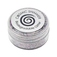 Creative Expressions - Cosmic Shimmer - Biodegradable Glitter - Bilberry Crush