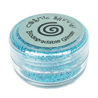 Creative Expressions - Cosmic Shimmer - Biodegradable Glitter - Blue Bay