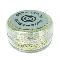 Creative Expressions - Cosmic Shimmer - Biodegradable Glitter Mix - Butterscotch