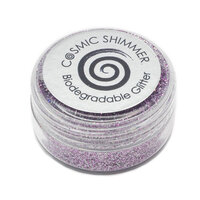 Creative Expressions - Cosmic Shimmer - Biodegradable Glitter - Lilac Dream