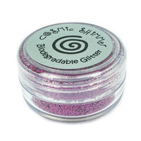 Creative Expressions - Cosmic Shimmer - Biodegradable Glitter - Fuchsia