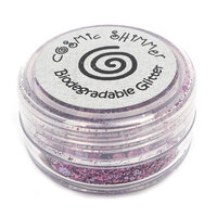 Creative Expressions - Cosmic Shimmer - Biodegradable Glitter Mix - Pink Fizz