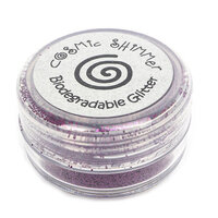 Creative Expressions - Cosmic Shimmer - Biodegradable Glitter - Wild Plum