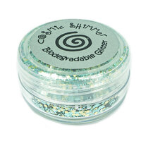 Creative Expressions - Cosmic Shimmer - Biodegradable Glitter Mix - Sparkling Sage