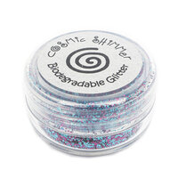 Creative Expressions - Cosmic Shimmer - Biodegradable Glitter Mix - Sapphire Splash
