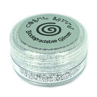 Creative Expressions - Cosmic Shimmer - Biodegradable Glitter - Silver