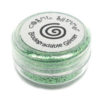 Creative Expressions - Cosmic Shimmer - Biodegradable Glitter - Spring Green