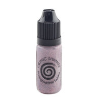 Creative Expressions - Cosmic Shimmer - Biodegradable Glitter - Twinkles Rose Garden