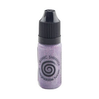 Creative Expressions - Cosmic Shimmer - Biodegradable Glitter - Twinkles Lilac Dream