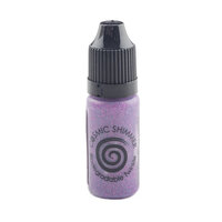 Creative Expressions - Cosmic Shimmer - Biodegradable Glitter - Twinkles Raspberry Dazzle