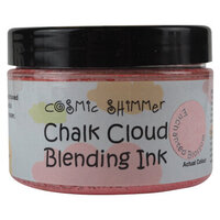 Creative Expressions - Cosmic Shimmer - Chalk Cloud Blending Ink - Enchanted Blossom