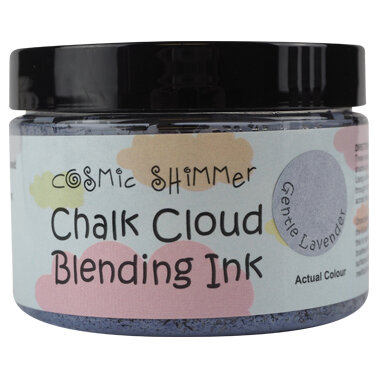 Creative Expressions - Cosmic Shimmer - Chalk Cloud Blending Ink - Gentle Lavender