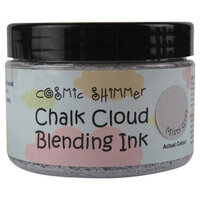 Creative Expressions - Cosmic Shimmer - Chalk Cloud Blending Ink - Misty Grey