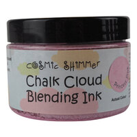 Creative Expressions - Cosmic Shimmer - Chalk Cloud Blending Ink - Princess Pink