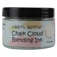Creative Expressions - Cosmic Shimmer - Chalk Cloud Blending Ink - Subtle Sage