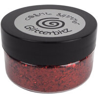 Creative Expressions - Cosmic Shimmer - Glitterbitz - Apple Red