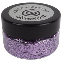 Creative Expressions - Cosmic Shimmer - Glitterbitz - Lavender