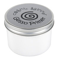 Creative Expressions - Cosmic Shimmer - Gesso White