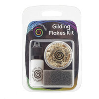 Creative Expressions - Cosmic Shimmer - Gilding Flakes Kit - Golden Jewel