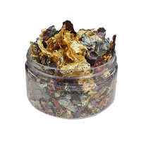 Creative Expressions - Cosmic Shimmer - Gilding Flakes - Mulled Wine