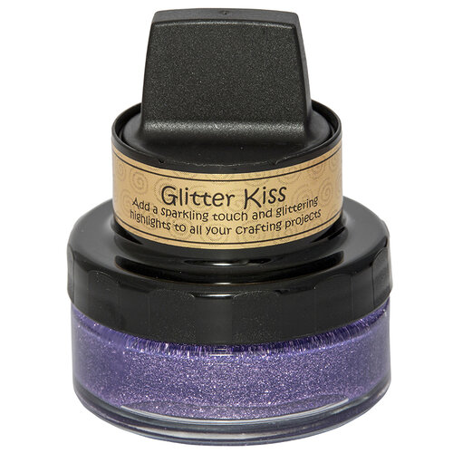 Creative Expressions - Cosmic Shimmer - Glitter Kiss - Lavender