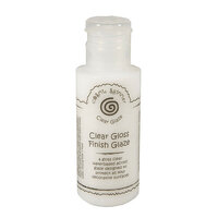 Creative Expressions - Cosmic Shimmer - Clear Gloss Finish Glaze