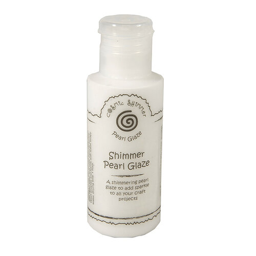 Creative Expressions - Cosmic Shimmer - Pearl Glaze