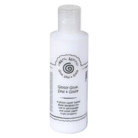 Creative Expressions - Cosmic Shimmer - Glossy Glue Seal and Glaze
