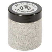 Creative Expressions - Cosmic Shimmer - Granite Paste - Bianco Silver