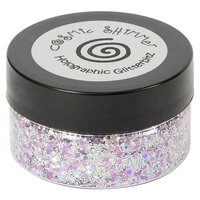 Creative Expressions - Cosmic Shimmer - Holographic Glitterbitz - Lilac Shine