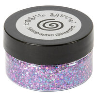 Creative Expressions - Cosmic Shimmer - Holographic Glitterbitz - Mermaid Purple