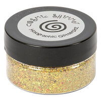Creative Expressions - Cosmic Shimmer - Holographic Glitterbitz - Midas Gold