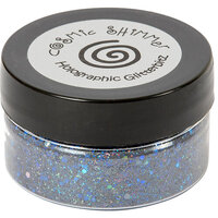 Creative Expressions - Cosmic Shimmer - Holographic Glitterbitz - Rainbow Black