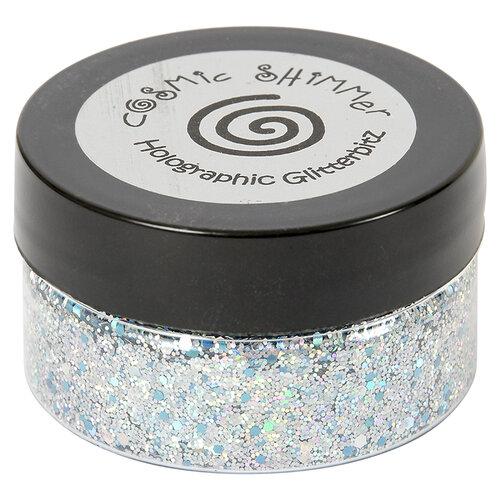 Creative Expressions - Cosmic Shimmer - Holographic Glitterbitz - Sea Spray