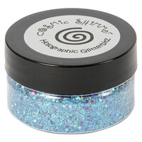 Creative Expressions - Cosmic Shimmer - Holographic Glitterbitz - Teal Haze