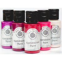 Creative Expressions - Cosmic Shimmer - Kaleidoscope Paint Set - Berry Burst