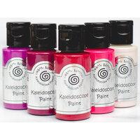 Creative Expressions - Cosmic Shimmer - Kaleidoscope Paint Set - Berry Burst
