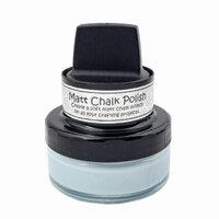 Creative Expressions - Cosmic Shimmer - Matt Chalk Polish - Sky Blue