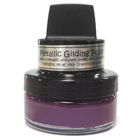 Creative Expressions - Cosmic Shimmer - Metallic Gilding Polish - Dark Cherry