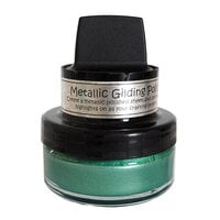 Creative Expressions - Cosmic Shimmer - Metallic Gilding Polish - Fern