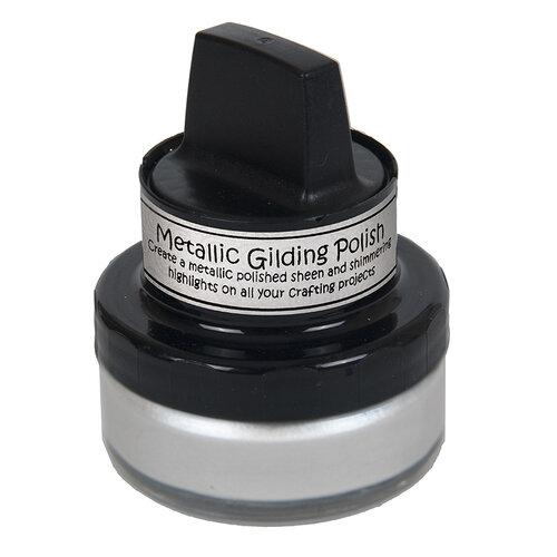 Creative Expressions - Cosmic Shimmer - Metallic Gilding Polish - Pearl Lustre