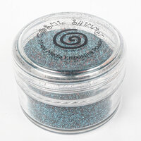 Creative Expressions - Cosmic Shimmer - Mixed Media Embossing Powder - Age of Aquarius