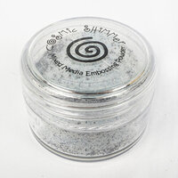 Creative Expressions - Cosmic Shimmer - Mixed Media Embossing Powder - Ice Age
