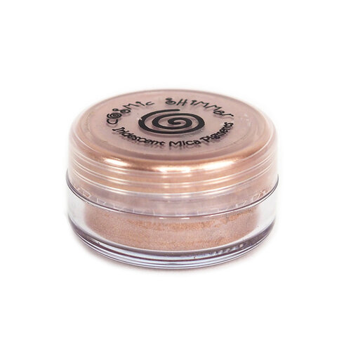Creative Expressions - Cosmic Shimmer - Mica Pigments - Copper