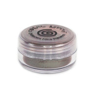 Creative Expressions - Cosmic Shimmer - Mica Pigments - Dark Bronze