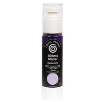 Creative Expressions - Cosmic Shimmer - Pearlescent - Airless Mister - Purple Obsession