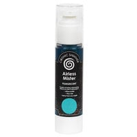 Creative Expressions - Cosmic Shimmer - Pearlescent - Airless Mister - Teal Harmony