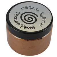 Creative Expressions - Cosmic Shimmer - Pearl Texture Paste - Copper Kettle