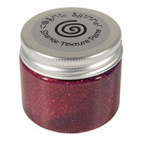 Creative Expressions - Cosmic Shimmer - Sparkle Texture Paste - Apple Red